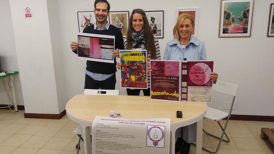 CORR Podemos presenta la primera edición del concurso de cortometrajes 'El poder de la imagen'