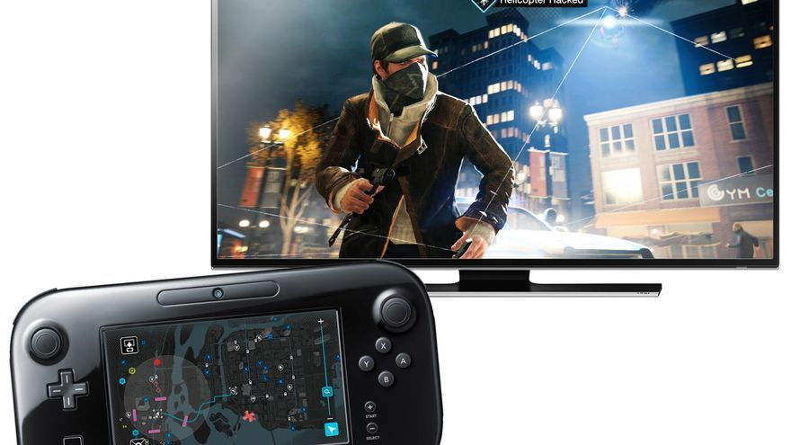 Watch Dogs de Wii U