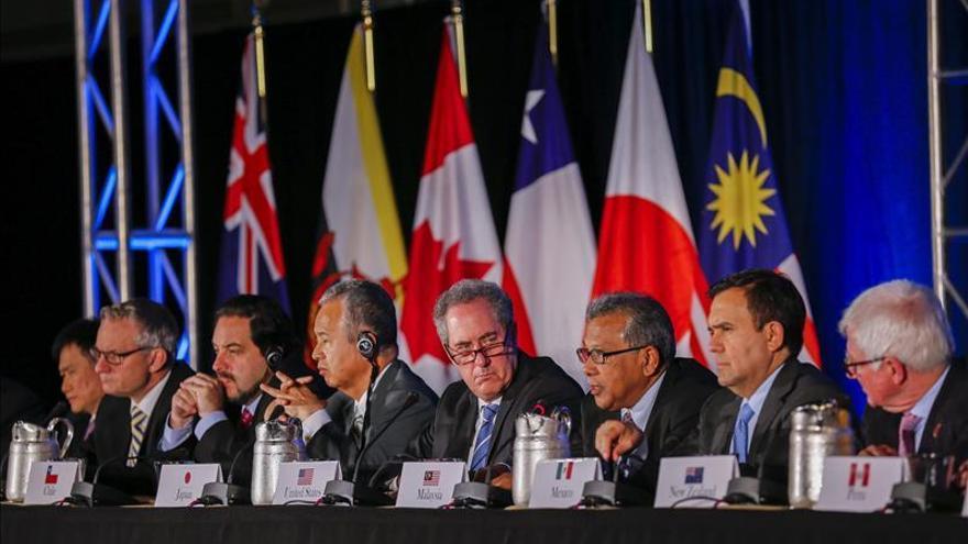 El TPP se firmará en febrero 2016 y tendrá un plazo de dos años para la entrada en vigor