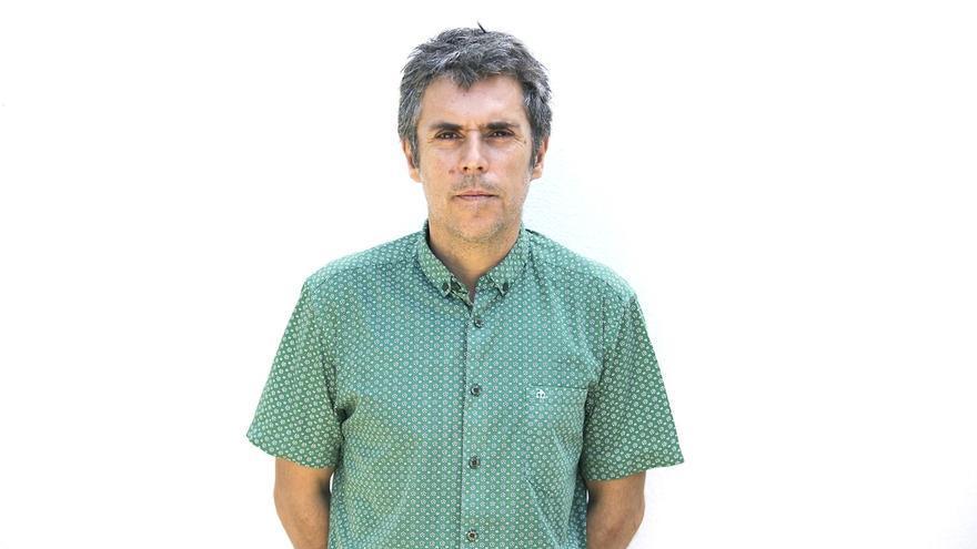 Ivan Ferreiro presenta su último disco el día 24 en San Sebastián, con June Calsor como telonera