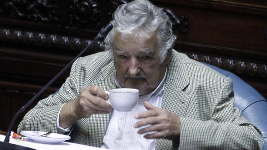 Un almuerzo con José Mujica será el premio de rifa para financiar la campaña electoral