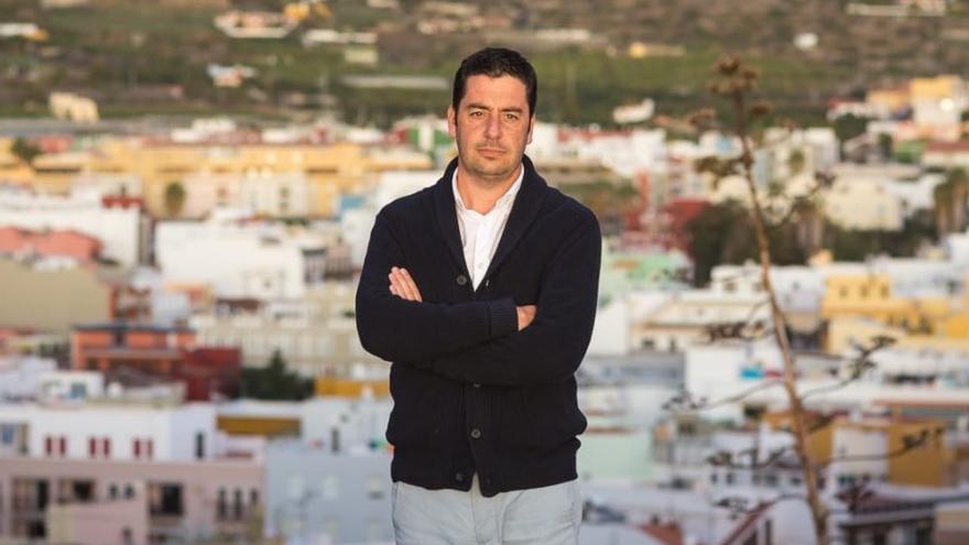 Mauricio Pérez Viña.