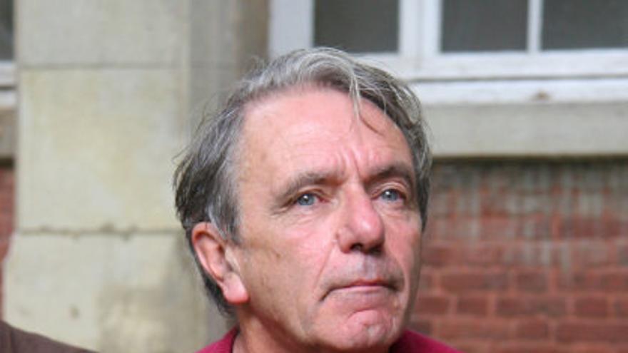 Jacques Rancière (Argel, 1940) es profesor de política y de estética