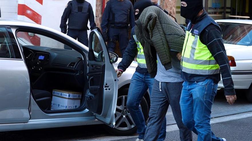 Unos 2.500 yihadistas podrían amenazar el norte de África y Europa, dice experto