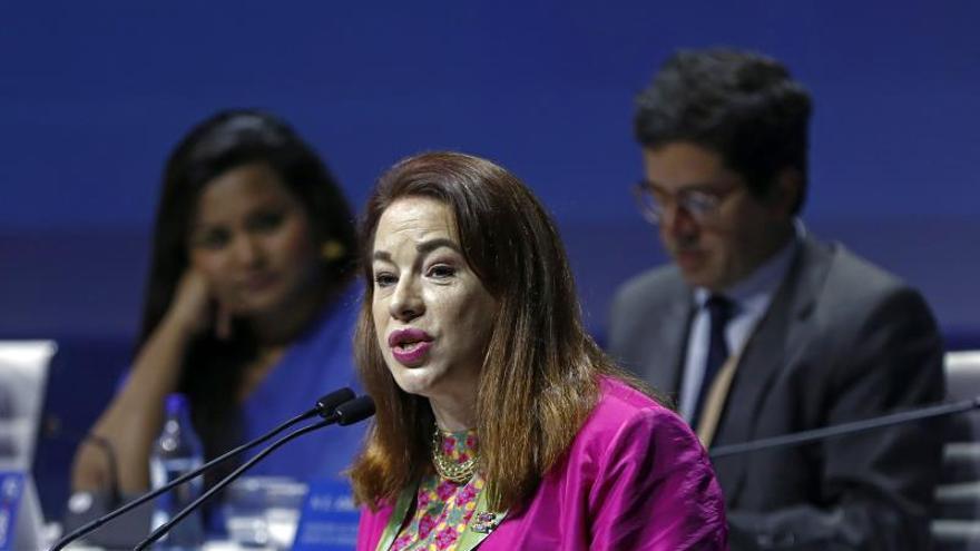 El rol actual de los No Alineados es clave, dice la titular de la Asamblea de la ONU