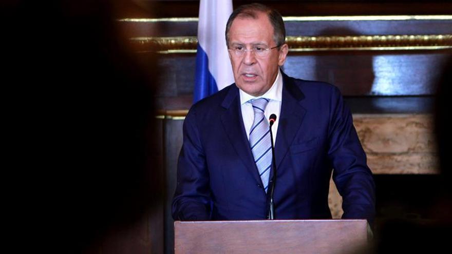 Donetsk y Lugansk se hubieran independizado de no ser por Rusia, según Lavrov