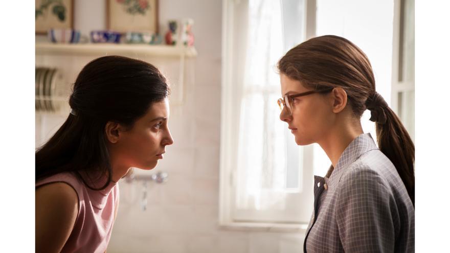 HBO muestra la primera imagen de la segunda temporada de 'La amiga estupenda: un mal nombre'