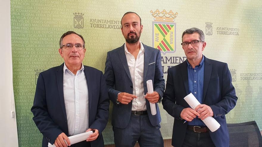 Torrelavega destinará 600.000 euros a Cheques Resistencia para autónomos, microempresas y pymes