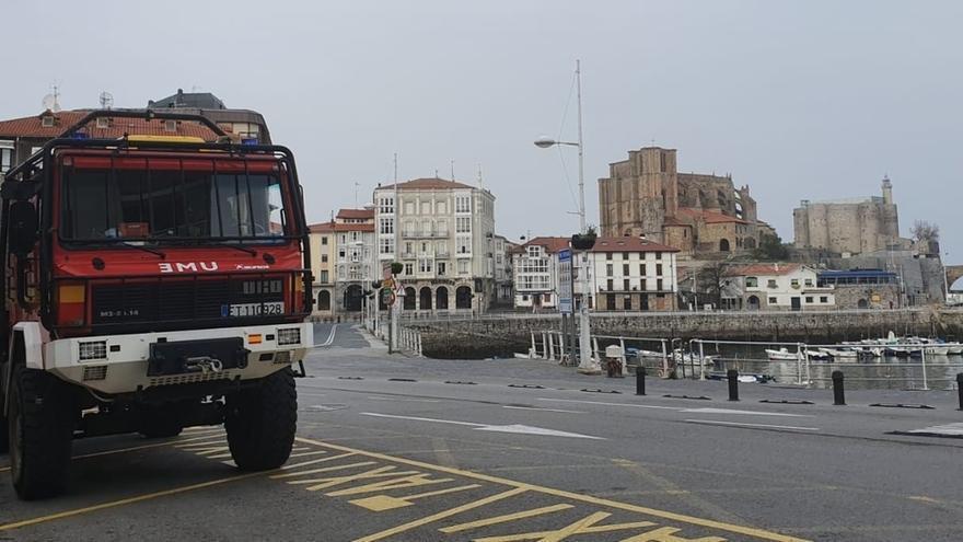 La UME se repliega en Cantabria y Gobierno y ayuntamientos siguen mañana la limpieza y desinfección
