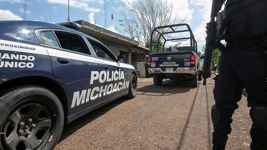 Asesinan a alcalde candidato a reelegirse en el estado de Michoacán