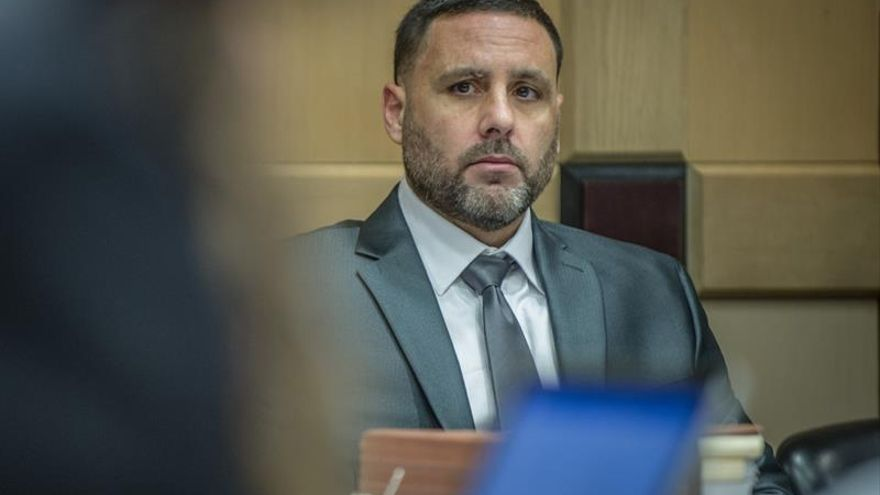La fase oral del juicio en EE.UU. al español Pablo Ibar comenzará el 26 de noviembre