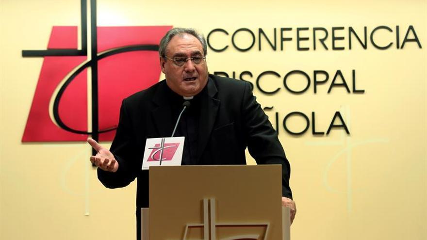 """Gil Tamayo: La Iglesia ha guardado un """"silencio cómplice"""" ante la pederastia"""