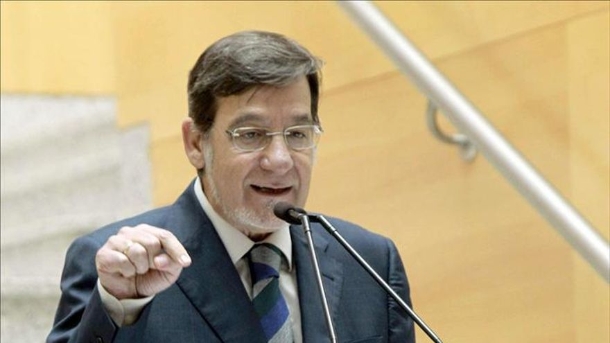 Juan Luis Ibarra afirma que el Supremo acatará la sentencia aunque parezca que no se hace Justicia