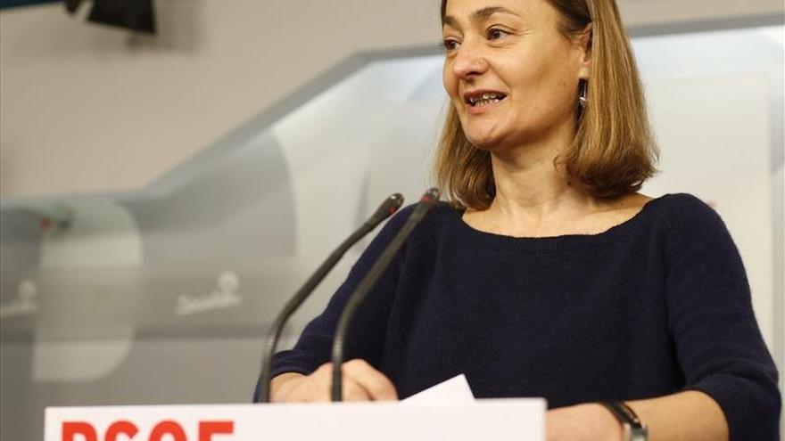 El PSOE dice que cuando gobierne vinculará la subida de las pensiones al IPC