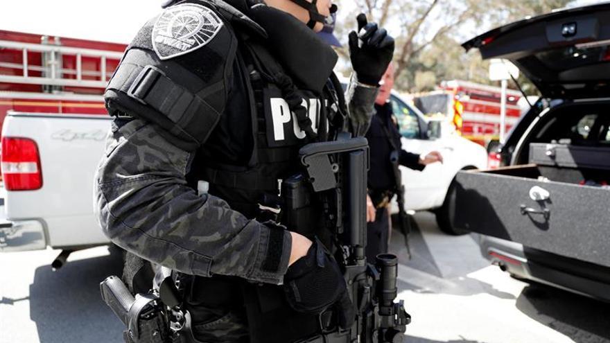 Al menos tres muertos y cuatro heridos en un tiroteo en Tennessee (EEUU)