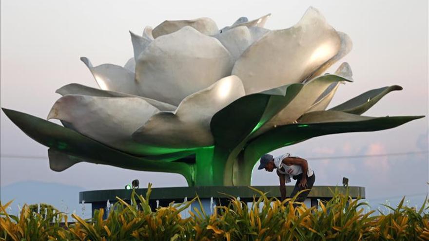 La ASEAN se reúne en Birmania para tratar temas regionales e internacionales