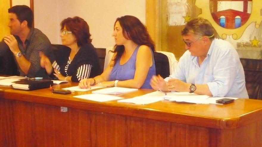 C's reclama a sus exconcejales la devolución de la aportación municipal de 6.000 euros