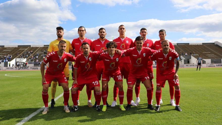 Los representantes canarios siguen sin despegar en la Segunda División B