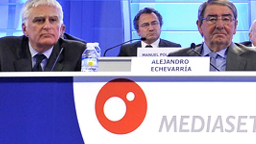 """Mediaset: """"La sanción de Competencia es extravagante y totalmente injustificada"""""""
