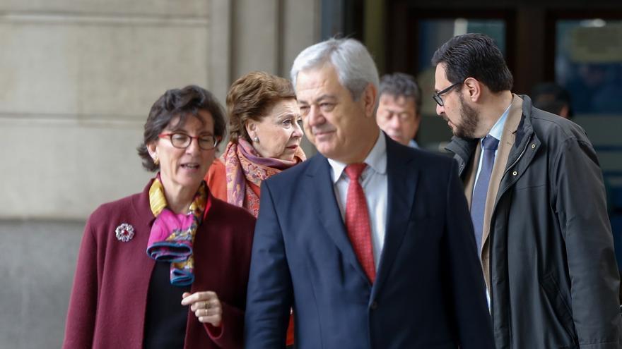 """Abogada de Vallejo en los ERE asegura que ser consejero de la Junta """"no implica convertirse en prevaricador"""""""