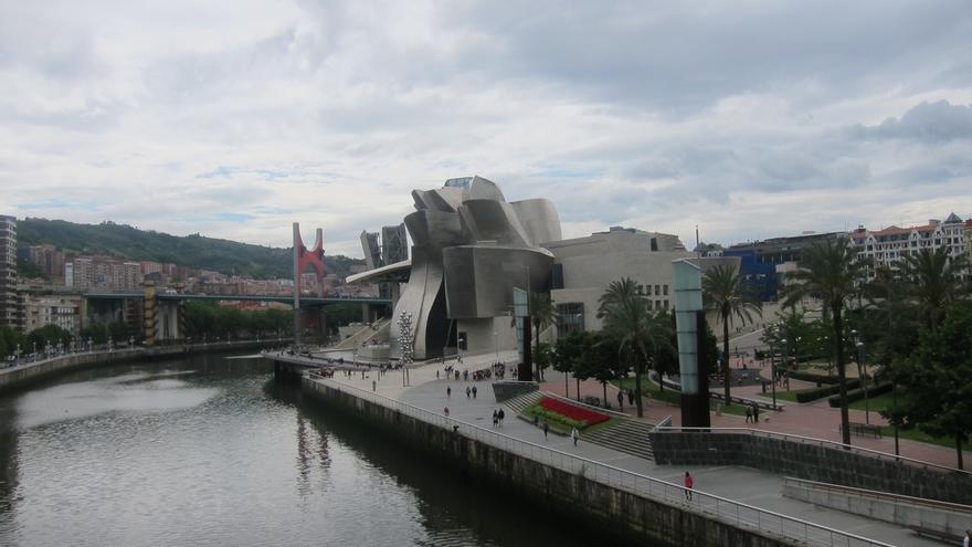 Previsiones meteorológicas del País Vasco para mañana, día 8