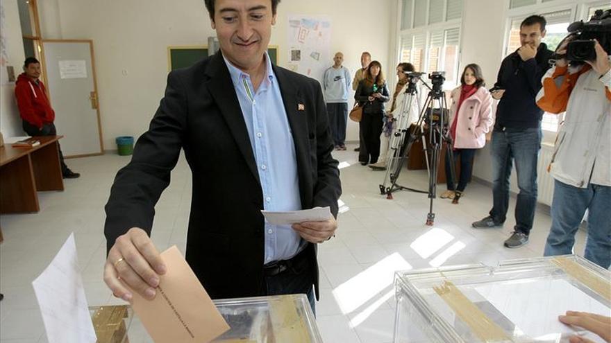 El PP gana sin mayoría absoluta en Guadalajara, a donde llegan Ahora y C's