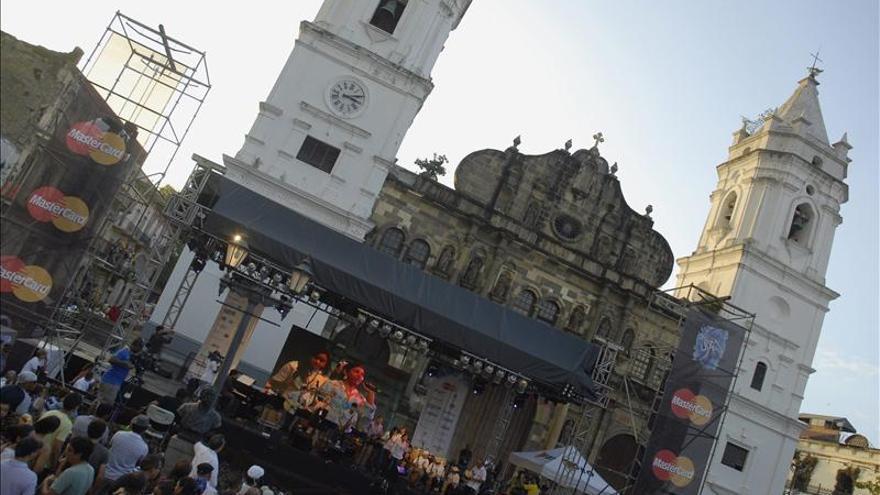 El festival Jazz de Panamá tendrá como invitado especial a salsero Wichy Camacho