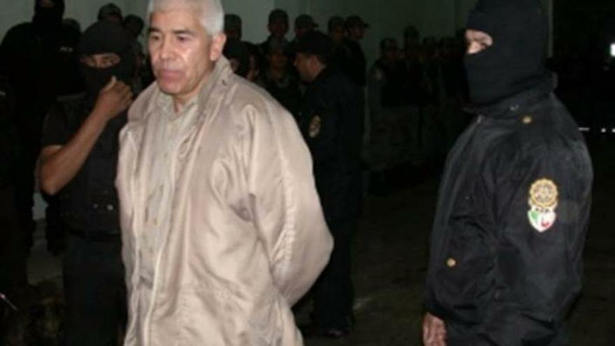 Mexico blocks bank accounts of the Sinaloa Cartel and Caro Quintero
