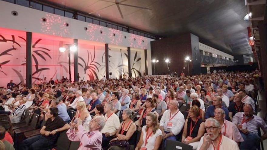 IFA (Elche) acoge este fin de semana el XIII Congreso Nacional del PSPV
