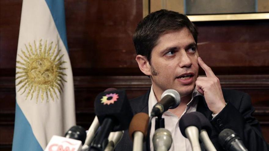 Argentina, en la confusión de una suspensión de pagos pese a su solvencia