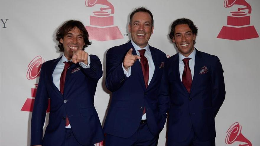 """Café Quijano se reencuentra con el pop en su nuevo """"single"""", """"Perdonarme"""""""