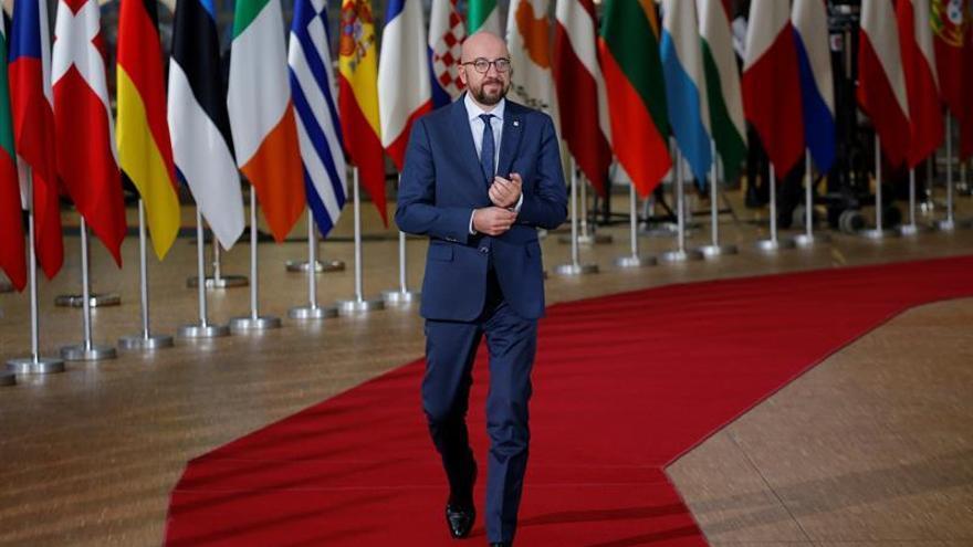 El primer ministro belga podría enfrentarse hoy a una moción de confianza