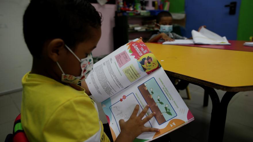 La exclusión escolar, una de las secuelas de la covid-19 en América Latina