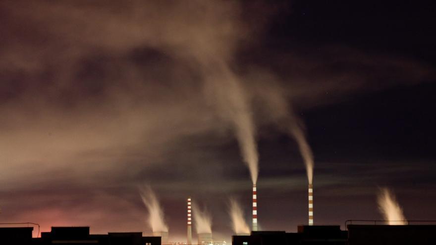 Proponen un método para enterrar el CO2 y mitigar la crisis climática