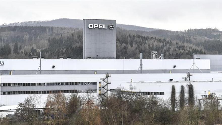 El plan estratégico de Opel/Vauxhall prevé regresar a los beneficios en 2020