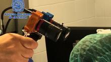 Instrumentación utilizada en la investigación.