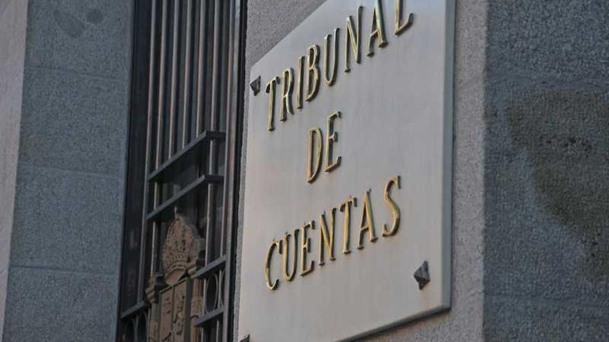 El Tribunal de Cuentas lleva reclamados este año 12,27 millones a cargos públicos por mala gestión