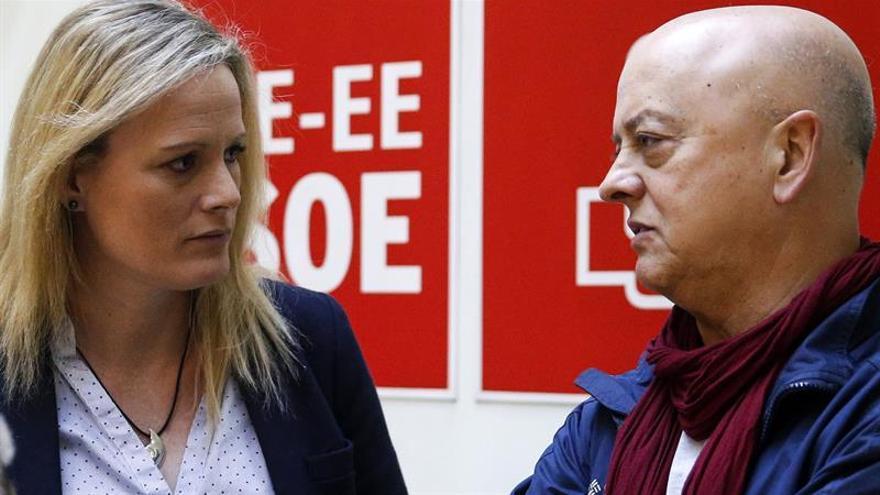 """Cantera dice que la operación Lezo da la razón a quienes votaron """"no"""" a Rajoy"""