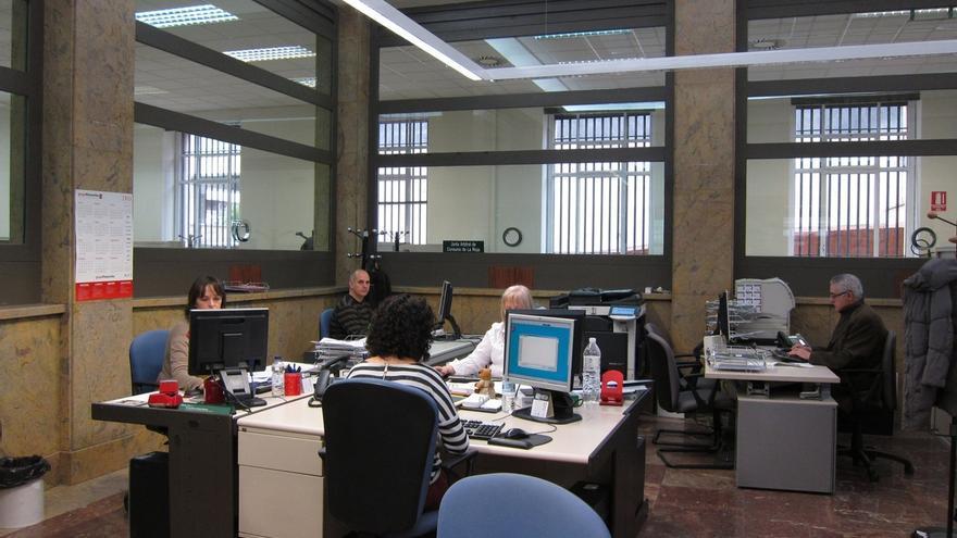 Los afiliados a la Seguridad Social en Euskadi suben un 0,28% en septiembre y la tasa anual se eleva al 0,82%