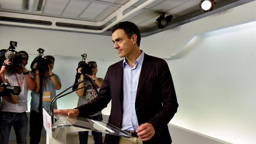 El dilema de Pedro Sánchez