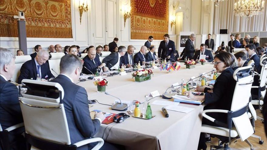 Los ministros de Interior de la UE y EE. UU. reforzarán la lucha común contra el terrorismo