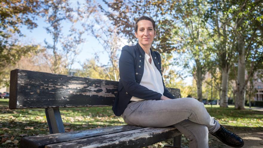 Yolanda López de Hoyos