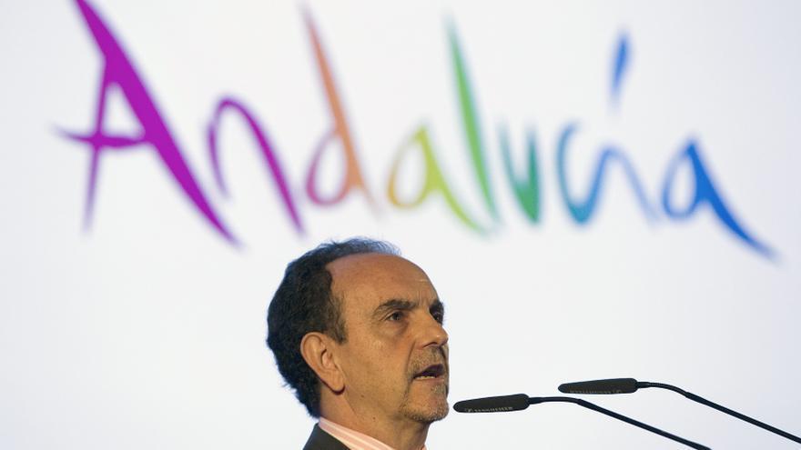 Andalucía reitera su oferta al Gobierno de gestionar sus dieciséis Paradores