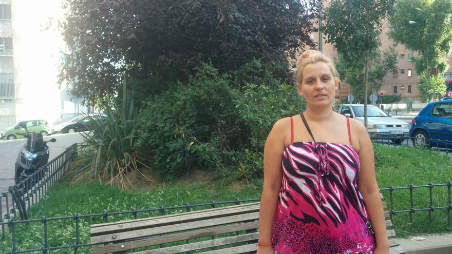 Raquel ha hecho un llamamiento en una plataforma online para recaudar dinero para la vuelta al cole de sus hijos