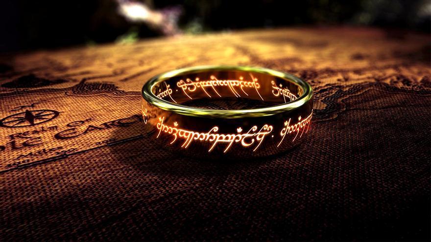 'El señor de los anillos'