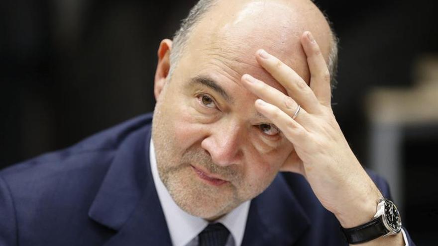 El Eurogrupo trata de desbloquear las negociaciones entre Grecia y los acreedores