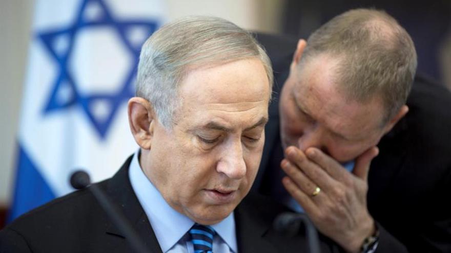 """La OLP acusa Netanyahu en un vídeo de crear una """"cultura del odio"""" en Israel"""