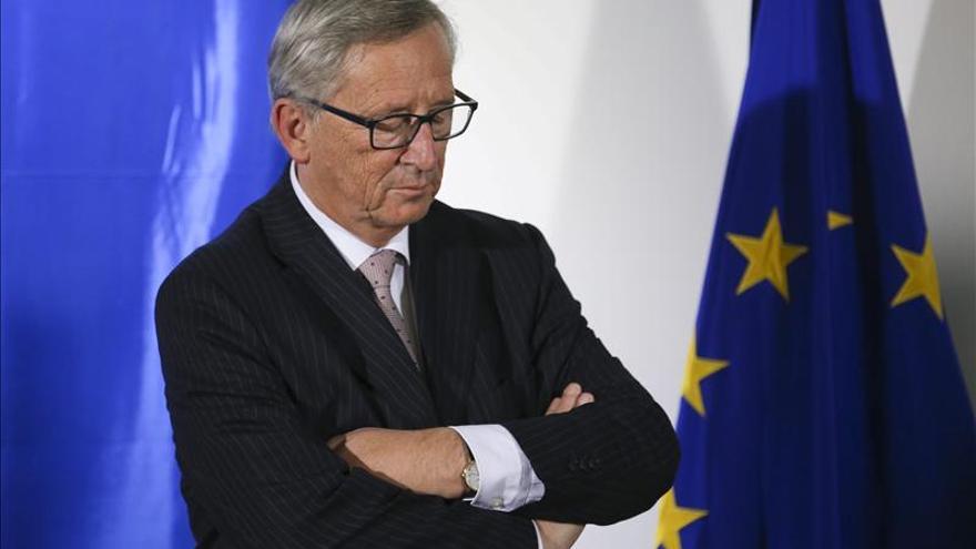 El plan de Juncker de retirar legislación verde contraría a países, el Parlamento Europeo y las ONG