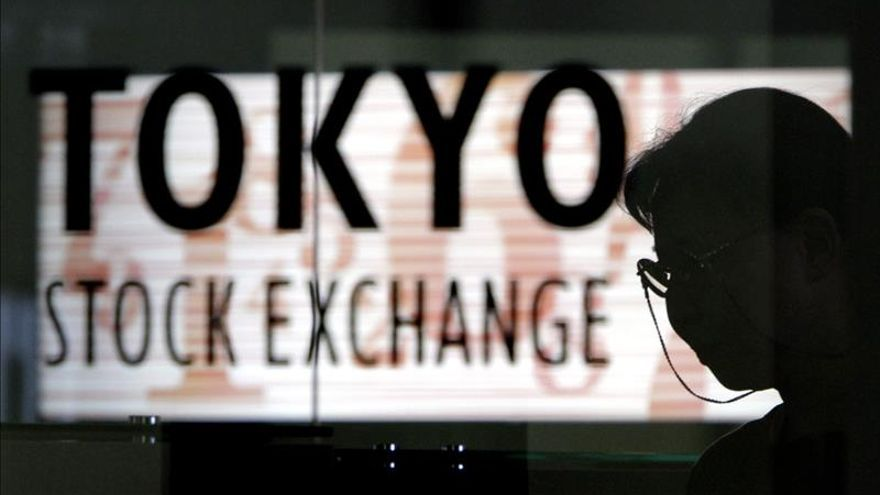 La Bolsa de Tokio no opera hoy por festividad