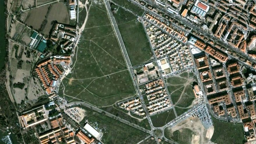 Plano de Vega Baja